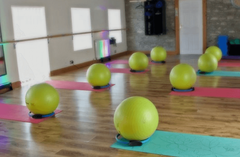 Swiss Balls
