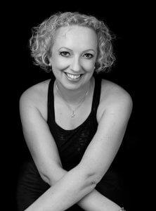 Jill, Founder of Organic Pilates & Wellbeing