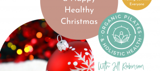 How to Have a Happy Healthy Christmas