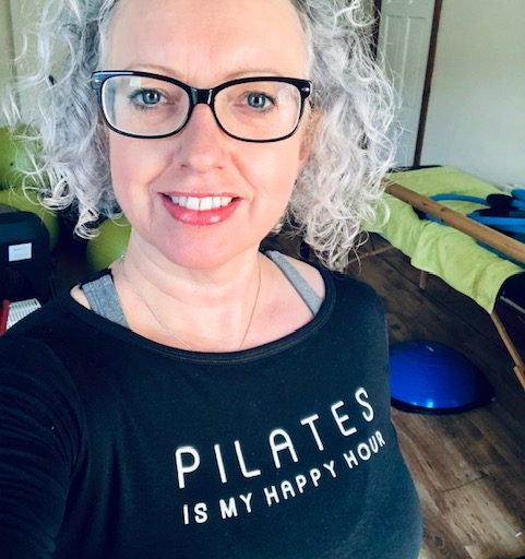 Pilates is my Happy Hour