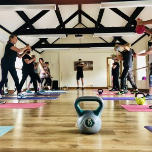 Kettlebell Workshop Online